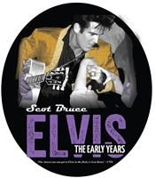 Scot Bruce as Elvis