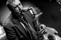 Cool Jazz with Aaron Diehl and Chad Eby along with the Byron Center Jazz Ensembles