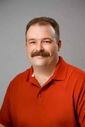 Eric Blair