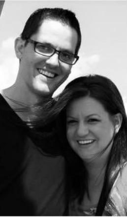 Pastor Jeffrey & Bridget Cummings