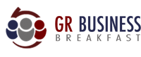 GR Business Breakfast Event w/Speaker, Tony Rubleski