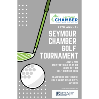 2019 Seymour Chamber Annual Golf Tournament