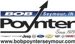 Bob Poynter of Seymour