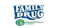 Family Drug, Inc.