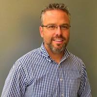 Chamber Selects New President: Dan Robison