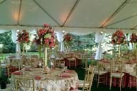 Inside Frame Tent