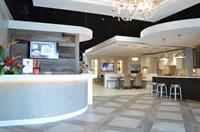 OHi Showroom Foyer