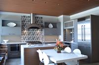OHi Showroom Modern Kitchen