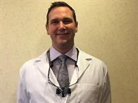 Dr. Jonathan Gifford