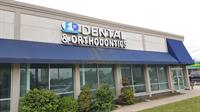 Outside our Mount Prospect Dental Clinic
