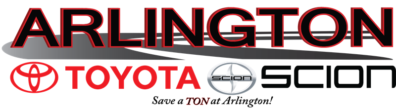 Arlington Toyota Scion
