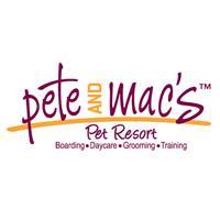 Pete & Mac's Pet Resort