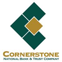 Cornerstone National Bank & Trust Company