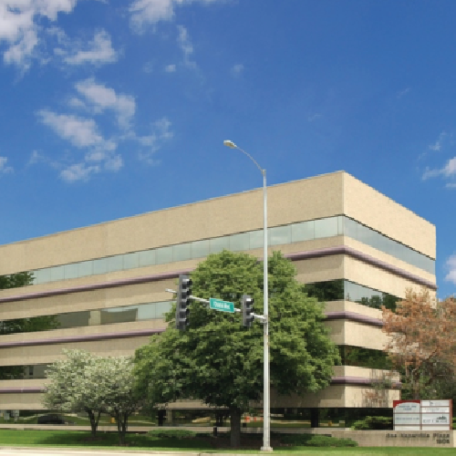 Naperville Business Banking Center