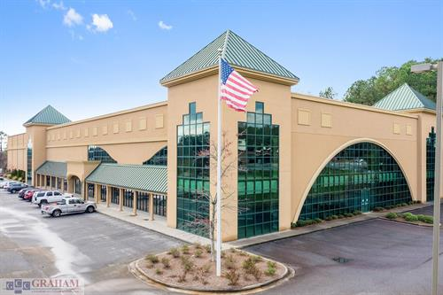 Profire- Warehouse/showroom/offices in Cartersville, GA