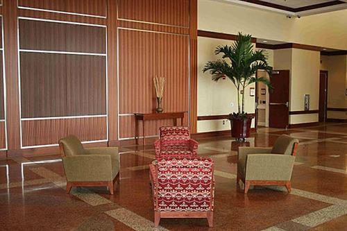 Clarence Brown Conference Center - Lobby Furniture