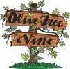 Olive Tree & Vine