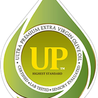 Only a few olive oil stores nationwide are approved to carry the Ultra Premium label
