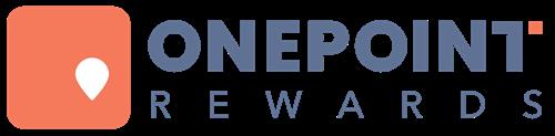 OnePoint Rewards Primary Brand Logo