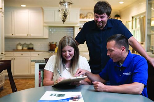 Free In Home HVAC Replacement Estimates