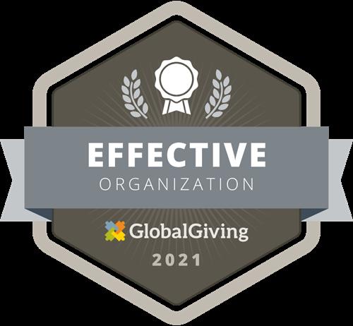 GlobalGiving Effective Nonprofit Award