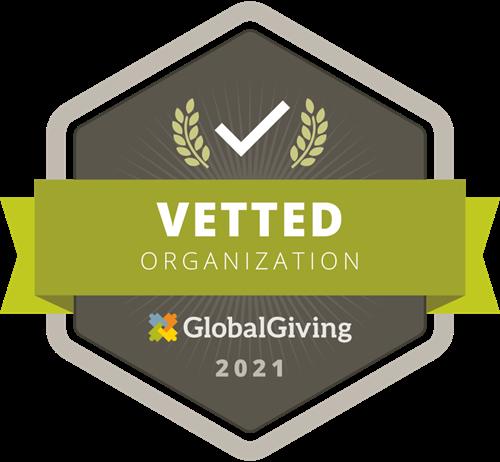 GlobalGiving Vetted Organization Award