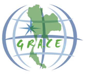 GRACE Thailand Logo