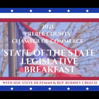 State of the State Legislative Breakfast