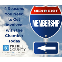 4 reasons you need to get involved with your chamber today