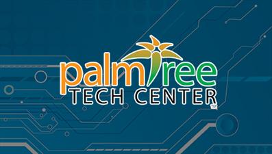Palm Tree Tech Center