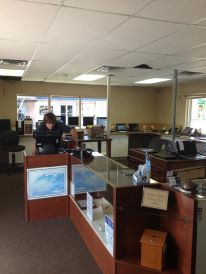 Come in and Talk to our Experts