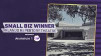 "Orlando City SC, FAIRWINDS Announce Orlando Repertory Theatre as Winner of ""Small Biz Assist"" Contest"