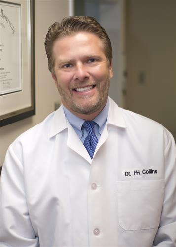 FH Collins III, DDS