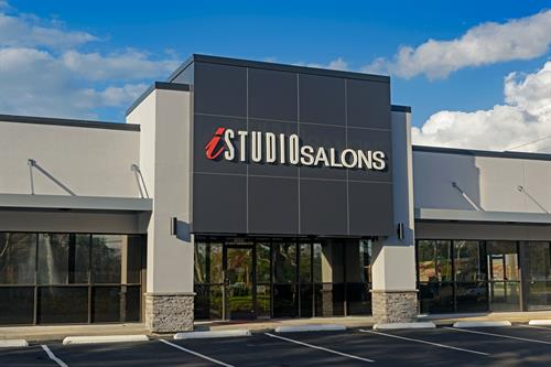 iStudio Salons Winter Springs