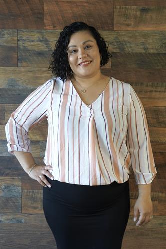 Esperanza Palma-Licensed CSR