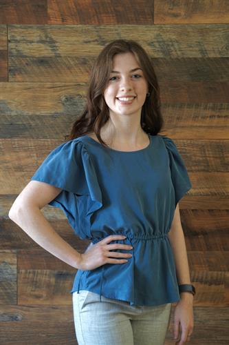 Madison Egli-Licensed CSR