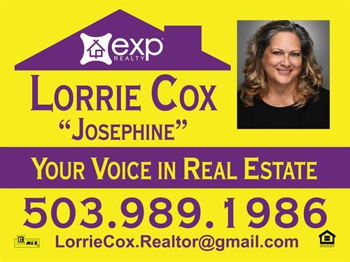 Lorrie Cox eXp Realty