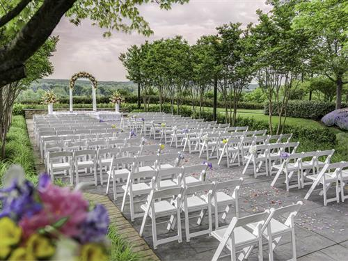 "Say ""I do"" in Virginia Wine Country"