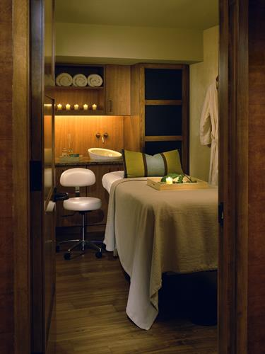 Relax at Spa Minerale