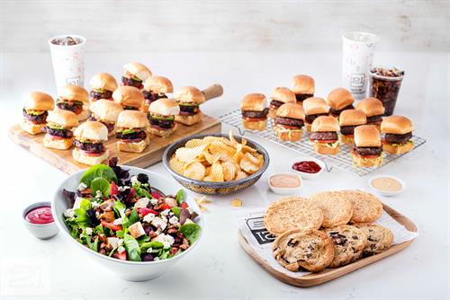 Catering for every event!