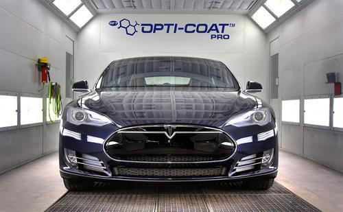Tesla Opti-Coat