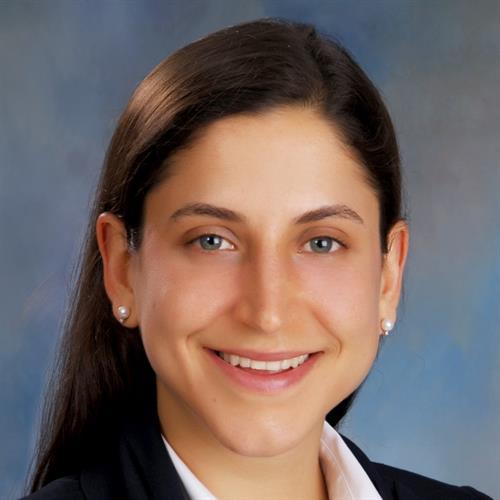 Lead Senior Associate Ariel Baniowski