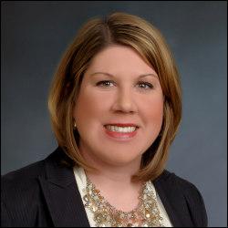 Senior Associate Amanda Stone Swart