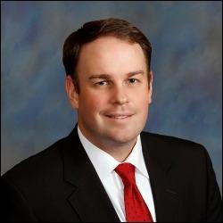 Attorney Jon McHugh
