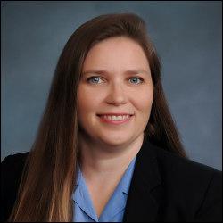 Senior Associate Anne Prentice