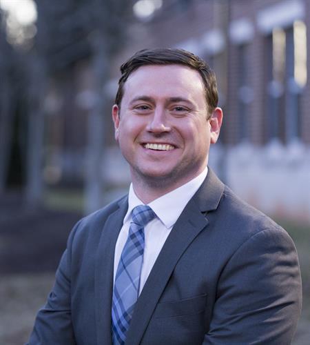 Dr. Justin Hardison, D.M.D., MS