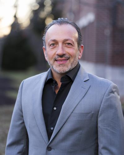 Dr. Jean-Claude Kharmouche, D.M.D., PC