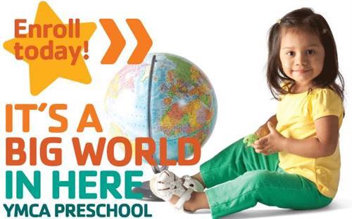 Early Learning Program - Preschool