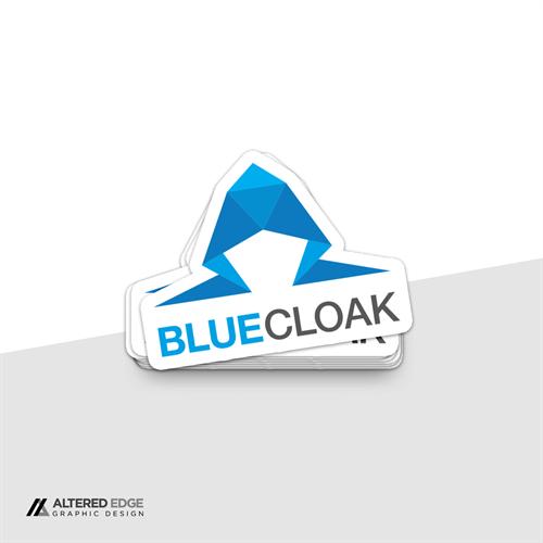 Custom Logo for Decals