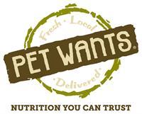 Pet Wants Chantilly -